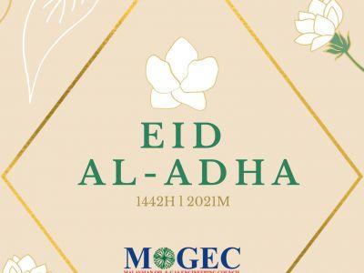 Eid Al-Adha from MOGEC
