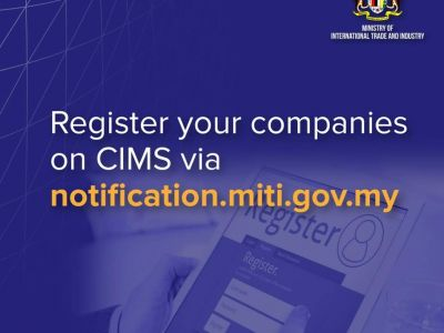 Register via notification.miti.gov.my