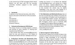 IEM Terengganu branch bulletin - Feb 2021